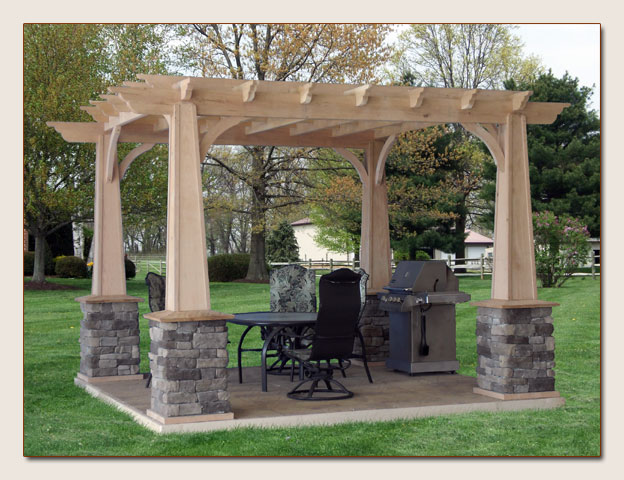 Pergolas for Pergola designs