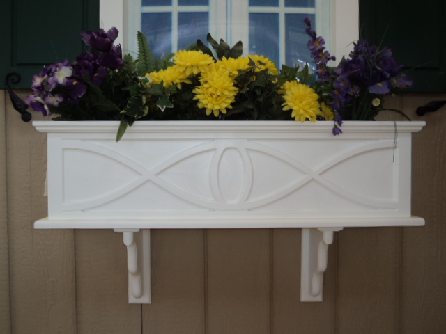 Designer Flower Box