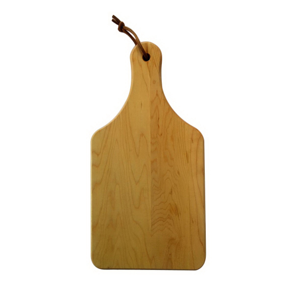 bread custom cutting board