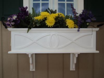 Designer Flower Box