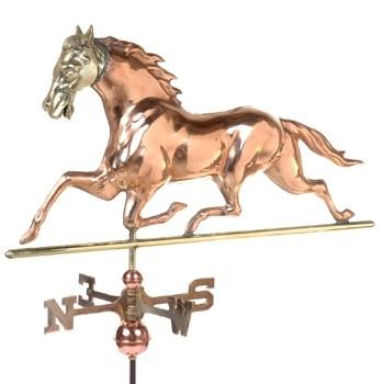 HORSE (Polished)