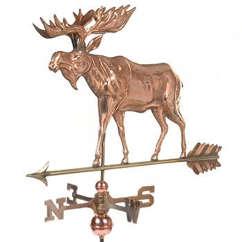 Moose (Polished)